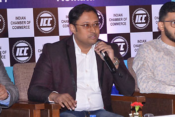 Indian chamber of commerce